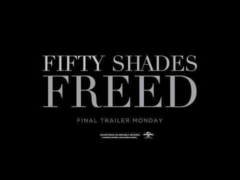 Fifty Shades Freed On Moviebuff Com