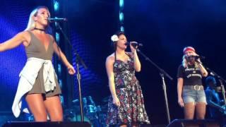 Gambar cover Pistol Annies Miranda Lambert Hell On Heels West Palm Beach Florida 9/10/16