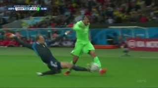 Download Video Manuel Neuer vs Algeria Highlights 30.06.2014 MP3 3GP MP4