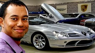 10 MOST EXPENSIVE THINGS OWNED BY GOLF STAR TIGER WOODS