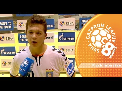 Flash interview: Izvidjac vs Vojvodina