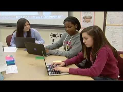 Video What are the benefits of Project-Based Learning?