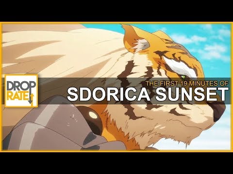 First Look: Sdorica -Sunset- 萬象物語 試玩 (iOS/Android, Free)