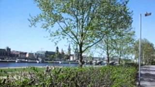 preview picture of video 'Dresden-Altstadt 2011'