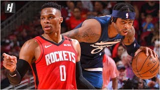 Minnesota Timberwolves vs Houston Rockets - Full Game Highlights   March 10, 2020   2019-20 Season