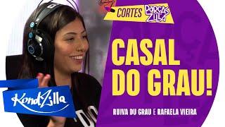 RAFAELA VIEIRA E A HISTÓRIA DO SEU NAMORO – Podcast ParçasZilla 23