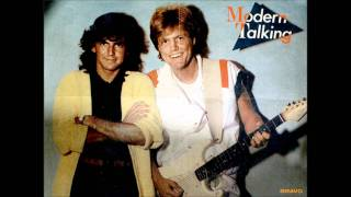 Modern Talking - Lady Lai [Original Version]