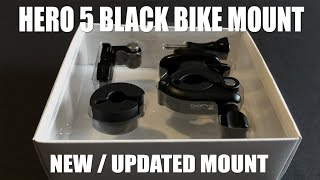 GoPro Handlebar Mount Review | Unboxing & Demonstration