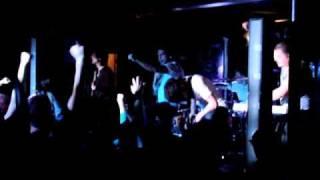 Abandon All Ships - Heaven (live)
