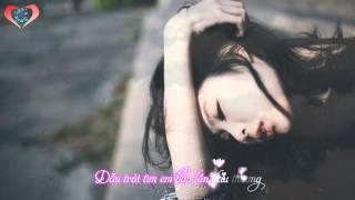 Where Did We Go Wrong - Thanh Bùi ft.Thu Minh [Video Kara\ Lyric]