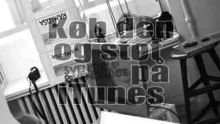 Teaser   Svenstrup & Vendelboe   Dybt Vand (feat. Nadia Malm)   Ude På ITunes
