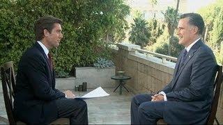 Mitt Romney Tax Rate A Mystery thumbnail