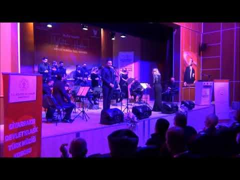 18 24 MART Yaşlılara Saygı Haftası Özel konseri