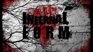 Infernal Form - Face Down with lyrics