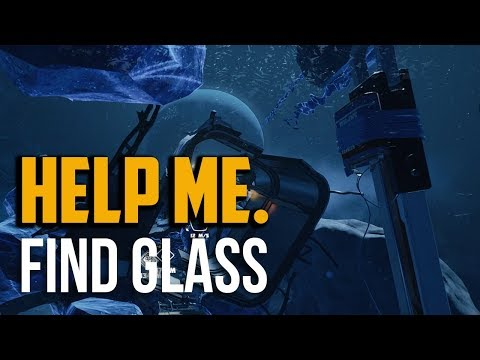 Breathedge: Where to Find Glass | Game Rant