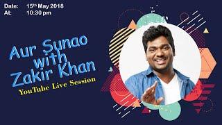 Aur sunao-15/05/2018- #YoutubeLive