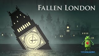 Picture of a game: Fallen London (game)