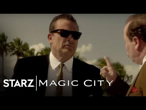 Magic City Season 2 (Promo 2)
