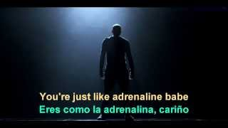 Chris Brown - See Through (Subtitulado en Español / Ingles)