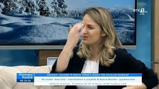 Mysafiri i Mëngjesit - Hana Ilazi & Daorsa Berisha 21.01.2021