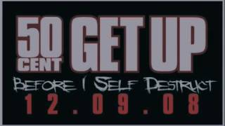 50 Cent [Get UP!] [NEW]