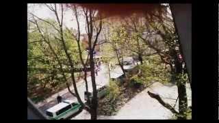 preview picture of video 'Nazi Aufmarsch am 1.Mai in Hof Post/Q-Bogen'