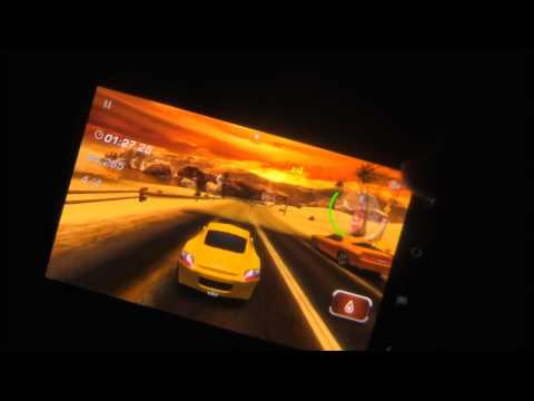 Need For Speed: Hot Pursuit Android App