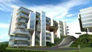 Video : China : The Hong Kong 香港 University of Science and Technology - video