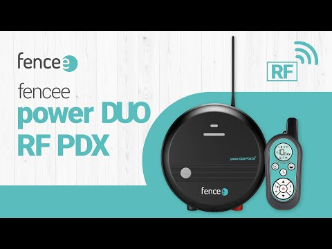 Power Duo RF PDX10