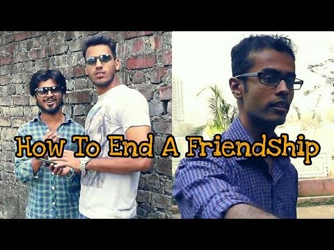 Friends Tube Episode 1 Funny videos series online with Mortal kombat x fatality