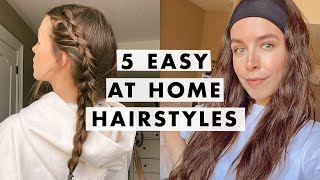 How To: Heatless Hairstyles | Luxy Hair