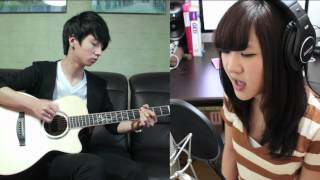 (Pixie Lott) Mama Do - Megan Lee and Sungha Jung