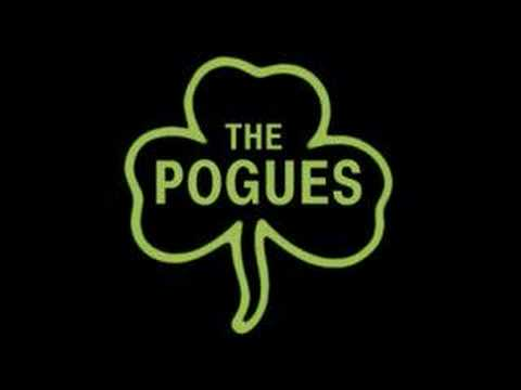 The Body of An American (Song) by The Pogues