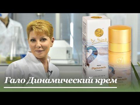 Динамический крем - (Dinamic kream) - Видео