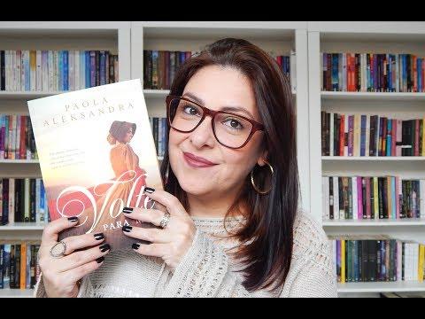 VOLTE PARA MIM - Paola Aleksandra | Ju Oliveira