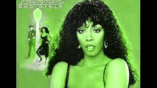 From the album 'Bad Girls'   Donna Summer   There Will Always Be A You