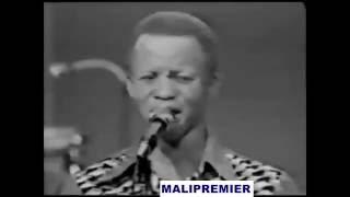 Malipremier : Salif Keita Mandjou