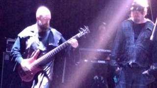 Arcturus - To Thou Who Dwellest in the Night (Live Mexico City)