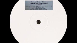 Sertac Kaya – Ultima (Andrew K Remix)