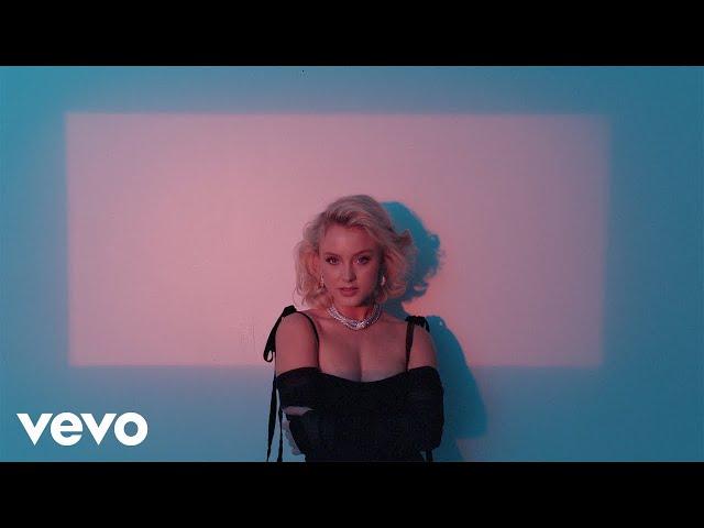 Like It Is (Feat. Zara Larsson, Tyga) - KYGO
