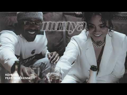 Kehlani - Nunya (feat  Dom Kennedy) [Official Audio