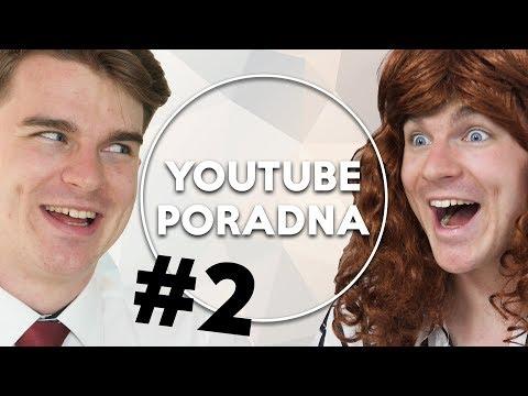 Youtube Poradna #2 | KOVY
