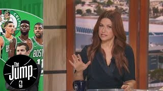 Celtics showing 'anything is possible' | The Jump | ESPN