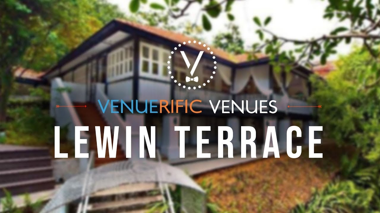 Lewin Terrace video preview