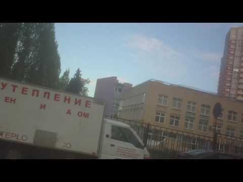 Как испортили фасад многоквартирного дома в г. люберцы. И где работа полиции?