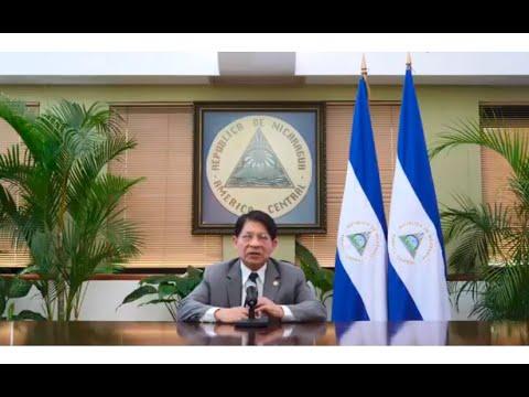 Discurso de Nicaragua ante el Consejo de Derechos Humanos