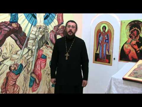 Можно ли молиться за некрещеного человека. Священник Игорь Сильченков.