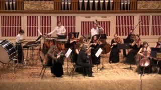 """Камерный оркестр """"Виола"""". Шостакович """"Вальс-шутка"""" из цикла """"Танцы кукол"""""""