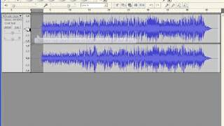 59 MULTIMEDIA Kouzla se zvukem v prgramu Audacity x264