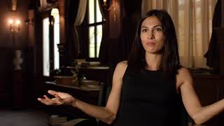 The Hitmans Bodyguard Interview Elodie Yung 1